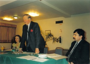 GSI - 1991 AGM O Conor Don