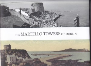 martello towers of dublin