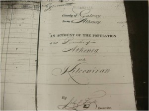 Athenry-Census-front-page
