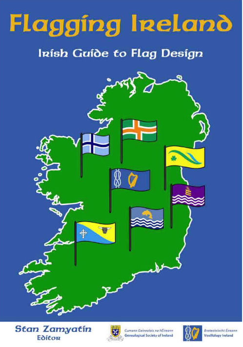 Flagging Ireland (cover)